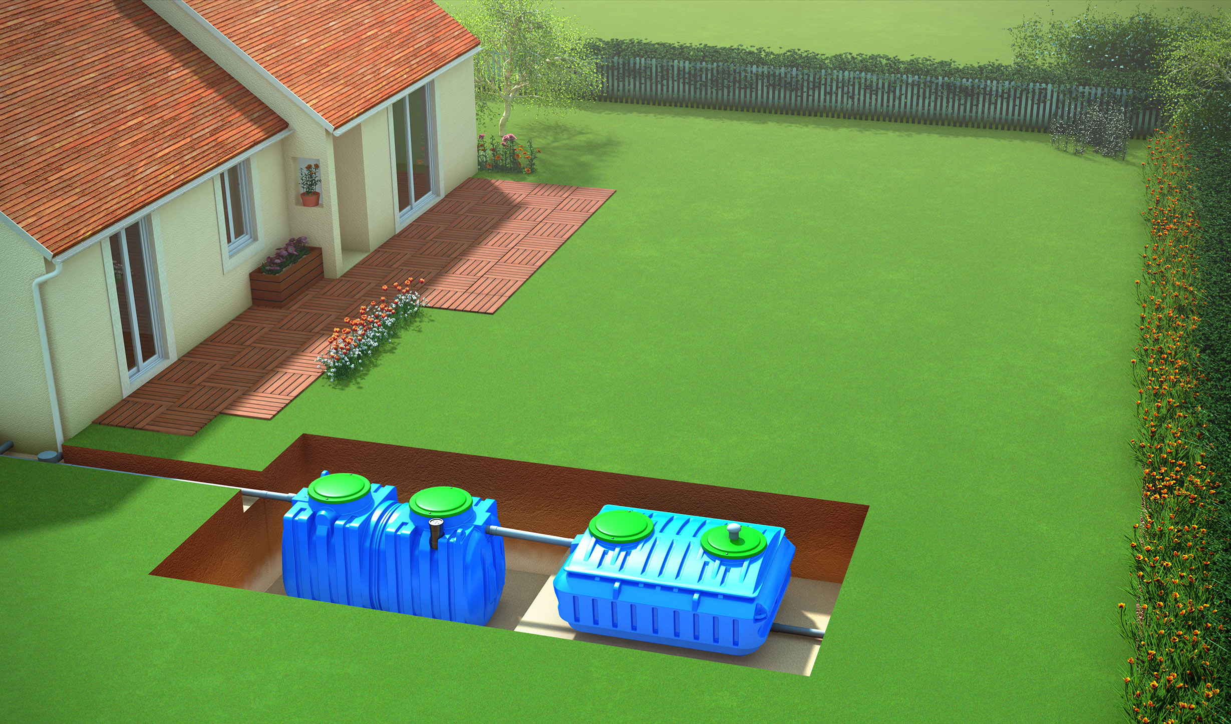 assainissement glacet. Black Bedroom Furniture Sets. Home Design Ideas